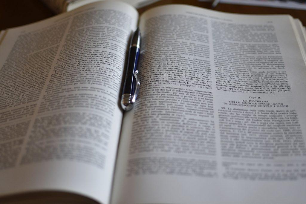 Assistenza e consulenza per i contratti assicurativi